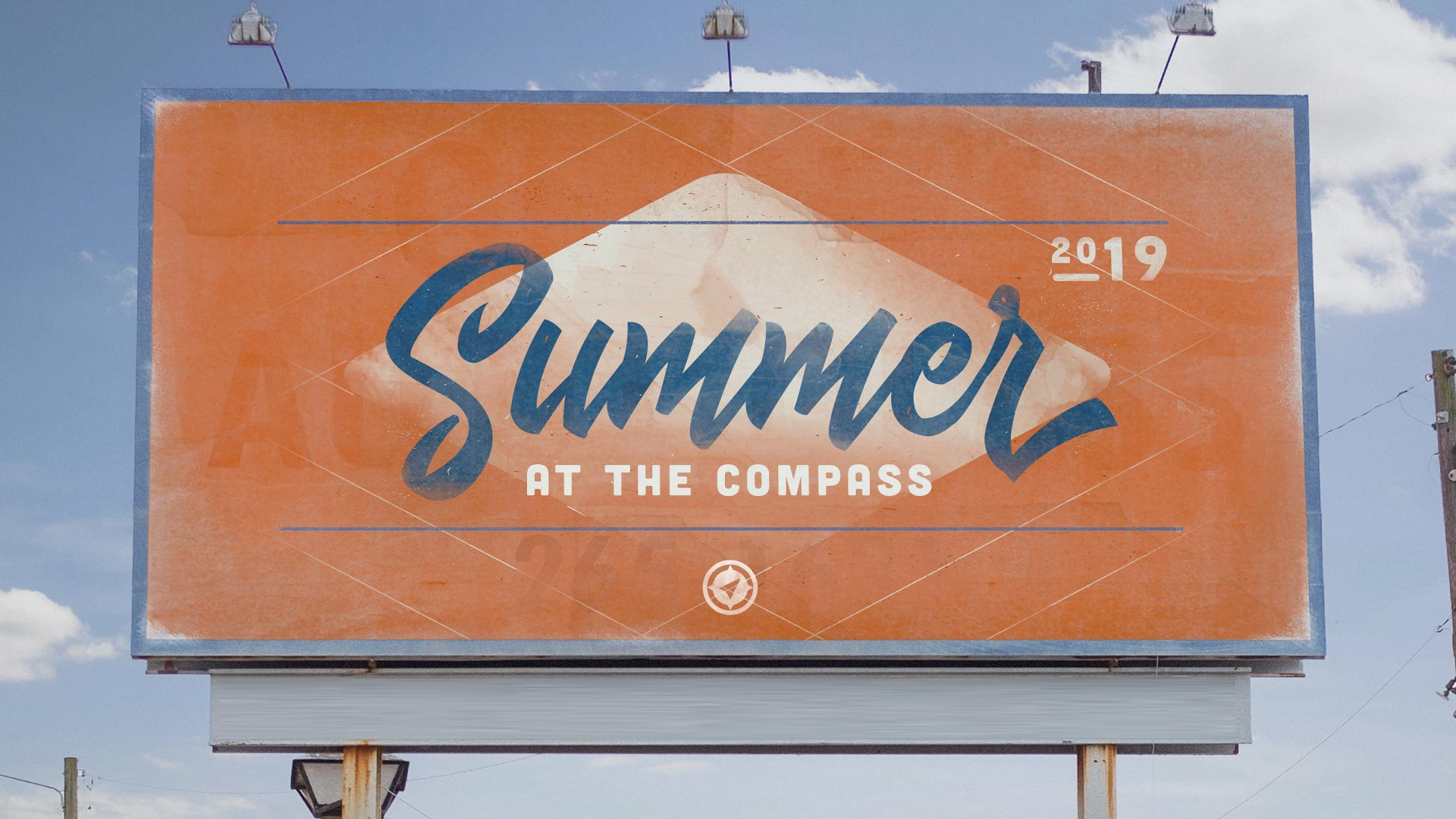 Summer at The Compass 2019