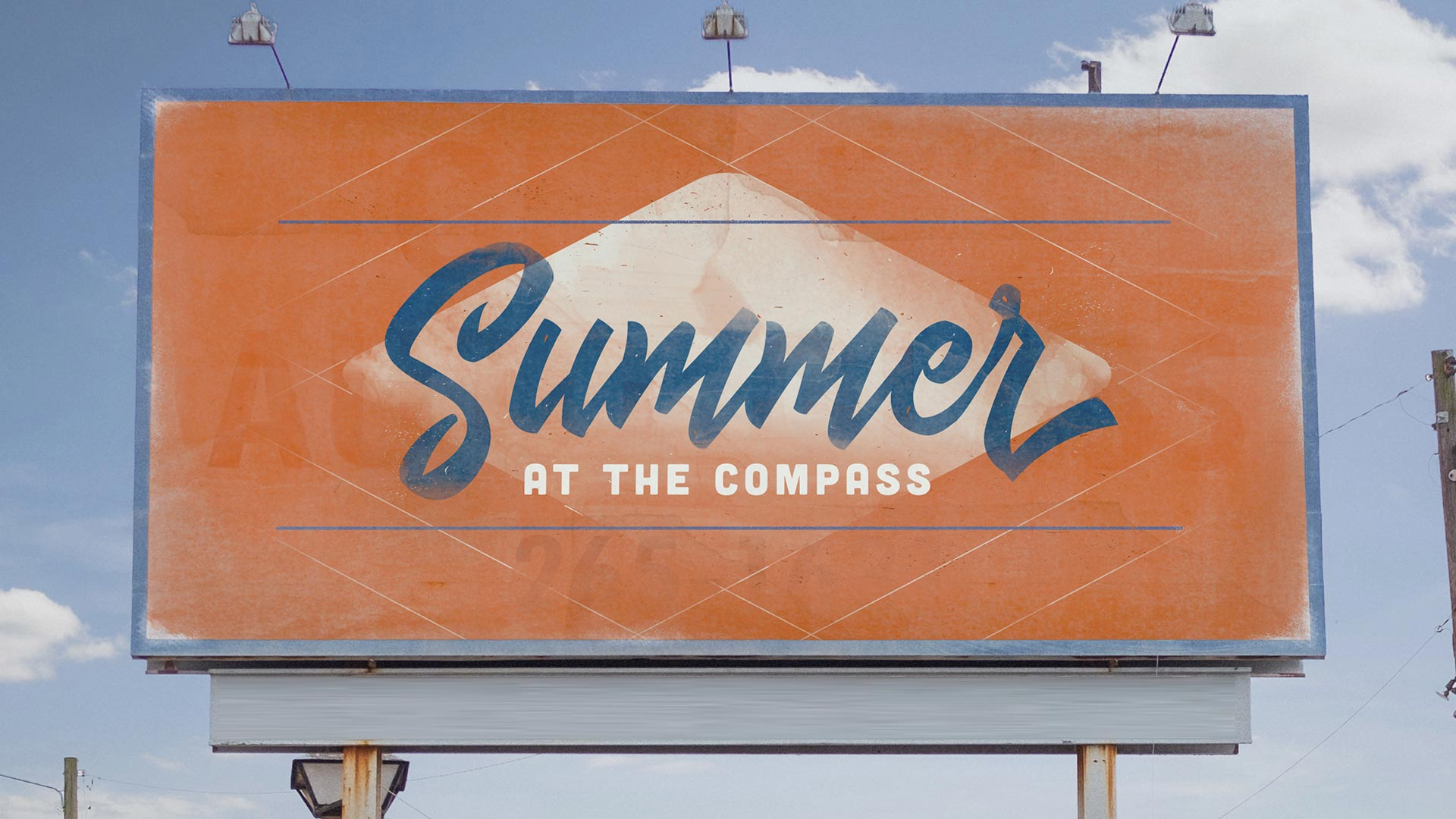 Summer at The Compass 2020