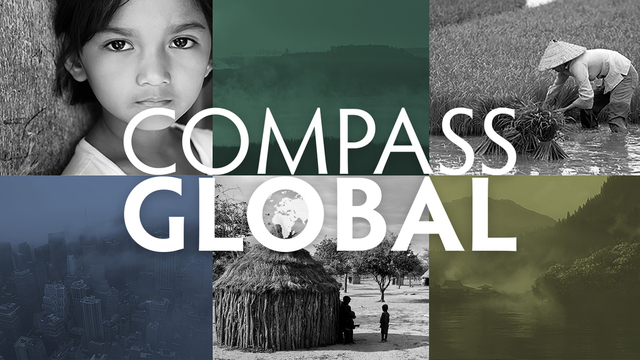 CompassGlobal Weekend